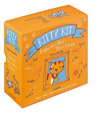 Kitty Kit Peter Neville