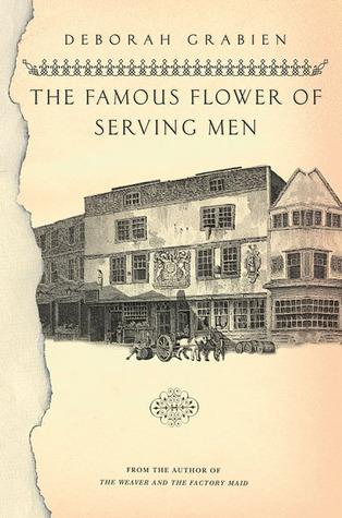 The Famous Flower of Serving Men (Haunted Ballad, #2) Deborah Grabien