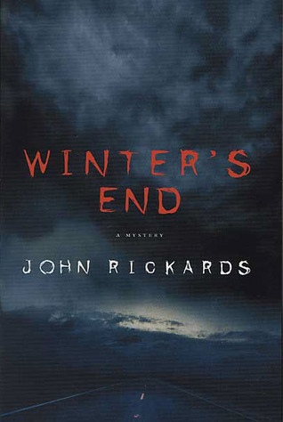 Winters End  by  John Rickards