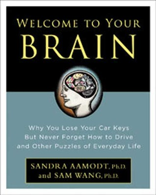 Diets Make You Fat: A Neuroscientist Explains How Your Brain Fights Weight Loss and What to Do About It  by  Sandra Aamodt