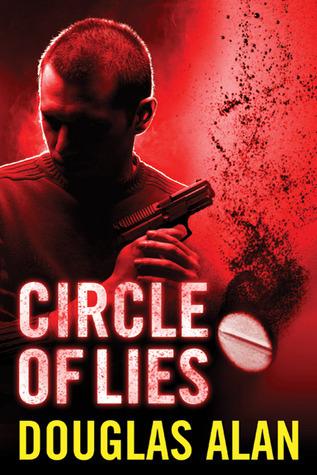 Circle of Lies Douglas Alan