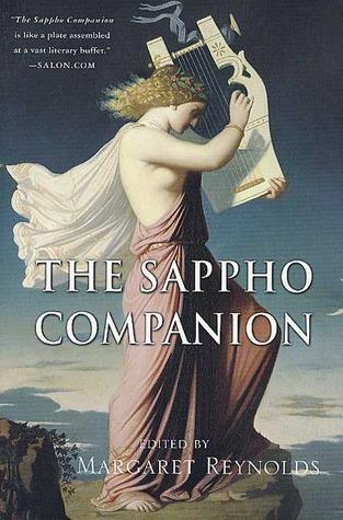 The Sappho Companion Margaret Reynolds