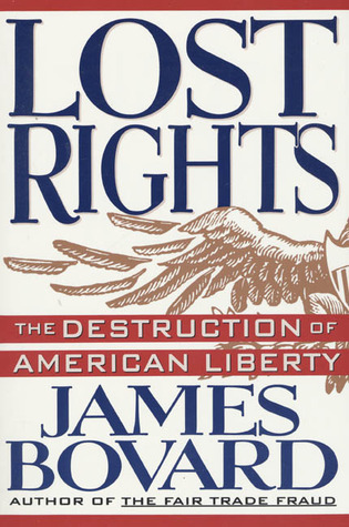 Freedom In Chains  by  James Bovard