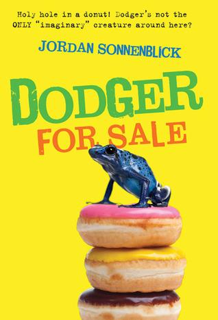 Dodger for Sale Jordan Sonnenblick