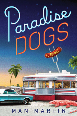 Paradise Dogs  by  Man Martin