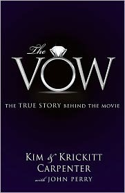 The Vow Kim Carpenter