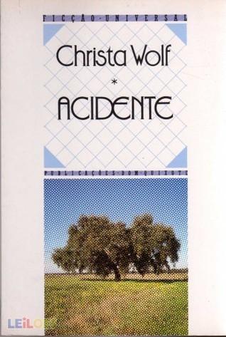Acidente Christa Wolf
