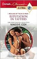 Public Mistress, Private Affair Maggie Cox