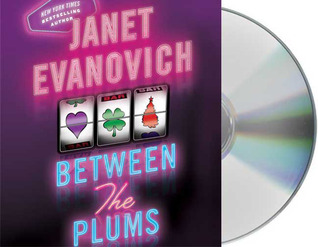 Between the Plums (A Stephanie Plum Between the Numbers/Holiday Novel, #1-3)  by  Janet Evanovich