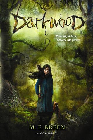 Darkwood M.E. Breen