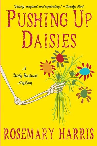 Slugfest: A Dirty Business Mystery  by  Rosemary  Harris