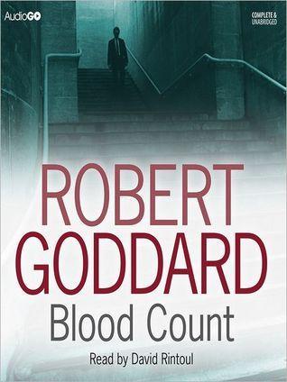Blood Count Robert Goddard