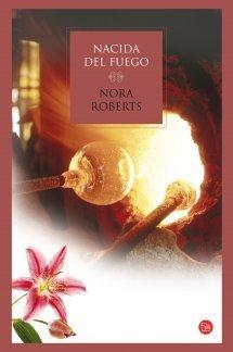 Nacida del fuego  by  Nora Roberts