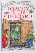 Dragon in the Cupboard Karen Dolby