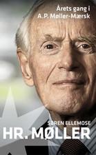 Hr. Møller : årets gang i A.P. Møller-Mærsk  by  Søren Ellemose