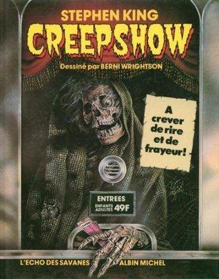 Creepshow  by  Bernie Wrightson