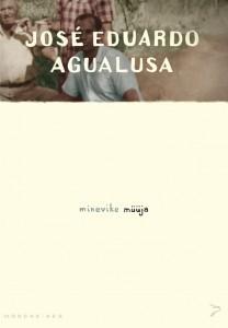 Minevike müüja José Eduardo Agualusa