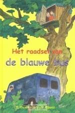 Het raadsel van de blauwe bus T. Ouwendorp-de Visser