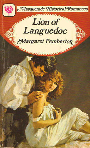 Lion of Languedoc  by  Margaret Pemberton