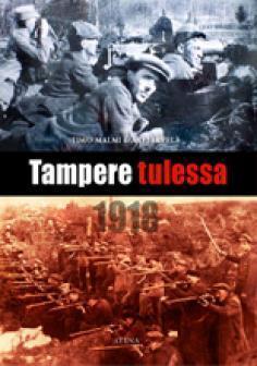 Tampere tulessa  by  Timo Malmi