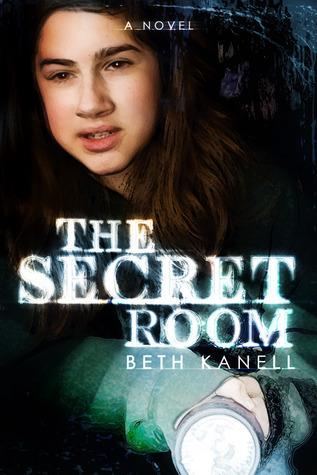 The Secret Room Beth Kanell