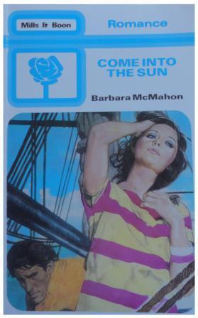 Come into the sun  by  Barbara McMahon