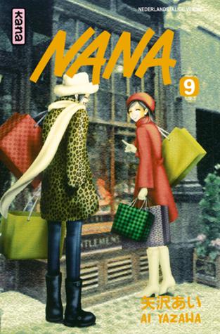 Nana, Volume 9  by  Ai Yazawa
