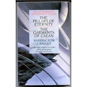 Pillars of Eternity Barrington J. Bayley