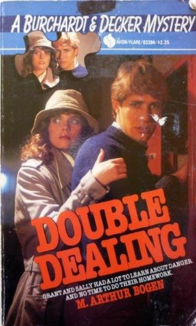 Double Dealing M. Arthur Bogen