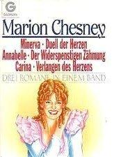 Die Töchter von Hochwürden. Minerva, Annabelle, Deirdre (Six Sisters, #1-3)  by  Marion Chesney