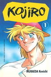 Kojiro Vol. 1  by  Kenichi Muraeda
