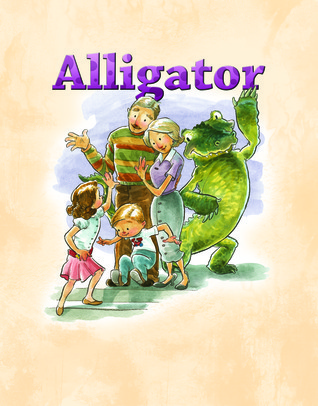 See Ya Later Alligator  by  Chuck Smith