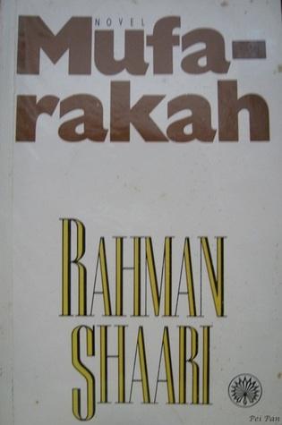 Mufarakah  by  Rahman Shaari