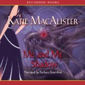 Me and My Shadow (Silver Dragons, #3) Katie MacAlister