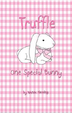 Truffle – One Special Bunny Wanda Herring