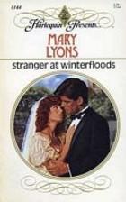 Stranger At Winterfloods Mary Lyons