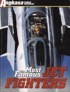 The Most Famous Jet Fighters Tim Penyusun Edisi Koleksi Angkasa