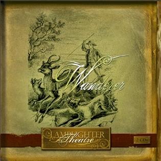 The Wanderer A.L.O.E.