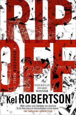 Rip Off  by  Kel Robertson