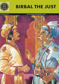 Birbal The Just Anant Pai