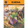 Karna  by  Anant Pai