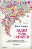 Algo Para te Dizer  by  Hanif Kureishi