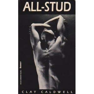 All-Stud  by  Clay Caldwell