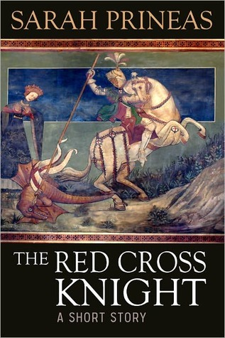 The Red Cross Knight  by  Sarah Prineas