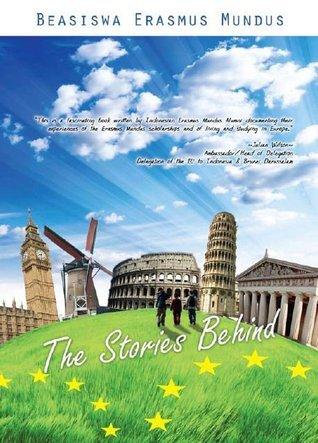 Beasiswa Erasmus Mundus: The Stories Behind Dina Mardiana