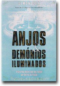 Anjos & Demónios Iluminados  by  Simon Cox