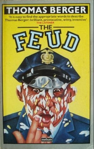 The Feud  by  Thomas Berger