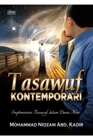 Tasawuf Kontemporari Mohammad Nidzam Abd. Kadir