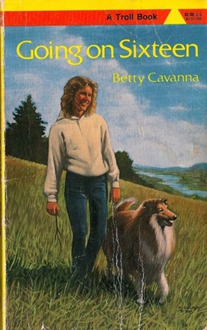 Runaway Voyage  by  Betty Cavanna