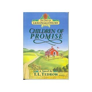Children Of Promise [Book 2]  by  Thomas L. Tedrow